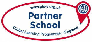 GLP-E Partner School Logo